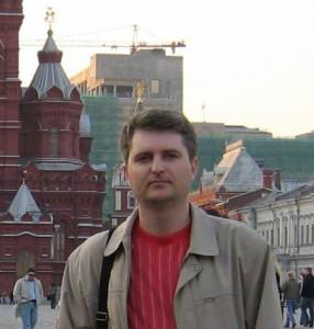 Дегтярев Роман