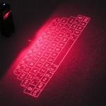Необычная компьютерная клавиатура